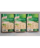(3) Knorr Creamy Pesto Sauce Mix Packet Pack Best By Date of June 2021 - $11.54