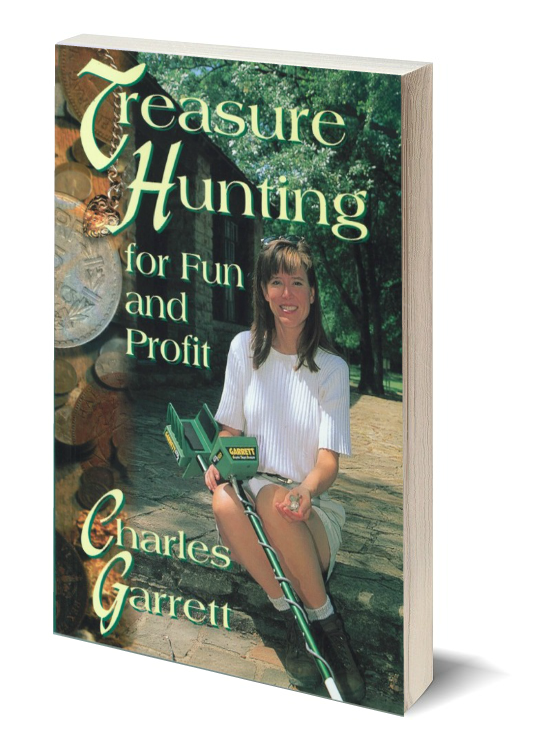 3d treasure hunting for fun and profit