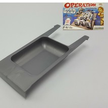 Star Wars Operation Game Plastic Drawer Replacement Hasbro 2011 - $6.25
