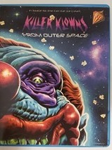 Killer Klowns From Outer Space (Blu-Ray) image 2