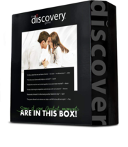 The discovery Game: for a married couple - $71.04