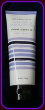 3-Bath and Body Works Lavender and Sandalwood Body Cream  8 fl. oz./236 ml - $32.62