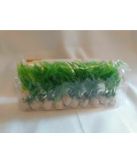"new Aquarium Plastic Plant, 10 Pack, Designed by Sunfuo approx 5"" - $15.68"