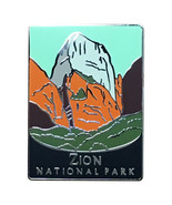 Zion National Park Pin - Official Traveler Series - Utah - £7.14 GBP