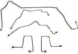 98-99 Chevrolet Blazer Brake Line Kit 4WD 4 Door - $199.99