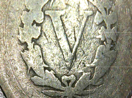 Liberty Head Nickel Five-Cent V Pieces 1889, 1900, 1901 and 1902 AA20-CNN2151 An image 7