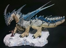 McFarlane Ice Dragon Clan  Action figure Toy Horror Fantasy Used G90 - $539.99