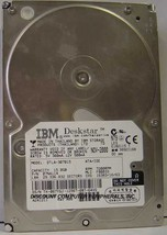 "DTLA-307015 IBM 15GB IDE 3.5"" Drive Tested Good Free USA Ship Our Drives Work"