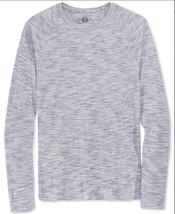 American Rag Men's Space-Dyed Thermal Shirt, Indigo Dye, Size XS - $9.89