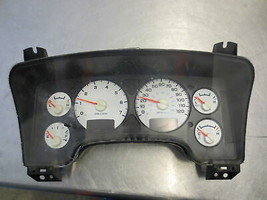 GRW409 Gauge Cluster Speedometer Assembly 2003 Dodge Ram 1500 4.7 560457... - $109.00