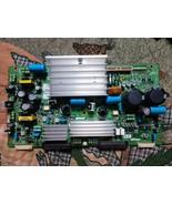 Samsung LJ92-01200A Y-Main YSUS Board - $39.99