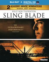 Sling Blade (Blu-ray) (Uv Digital Copy)