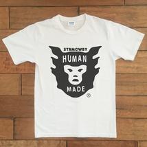 Human made nerd Pig T-shirt gildan  - $25.99