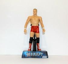 """2002 Jakk's WWE Smack Down #5 Draft """"Billy"""" Action Figure {6031} - $11.87"""