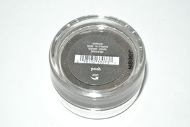 bareMinerals POSH Eyecolor Eyeshadow Sparkling Carbon Full Sz Bare Miner... - $6.78