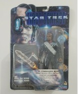 Star Trek First Contact Playmates Lt Commander Worf Action Figure New Ol... - $14.95