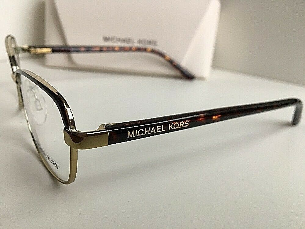 New MICHAEL KORS MK 5007 4910 54mm Women's Eyeglasses Frame
