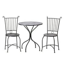Home Locomotion Garden Patio Table And Chair Set - £112.36 GBP
