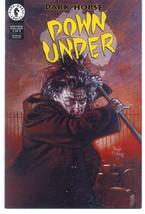 Dark Horse Down Under (1994) #1 Dark Horse Comics VF/NM - $4.99