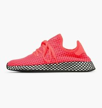 adidas Men Originals Deerupt Runner Turbo Turbo Black B41769 Size 13 - $62.95