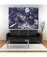 Wall Poster Art Giant Picture Print Anime Fallen Angel 0233PB - $22.99