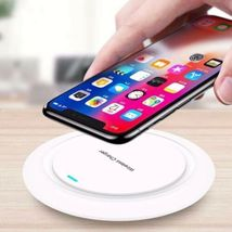 SEFKAII Portable Qi Wireless Charger 10W  image 11