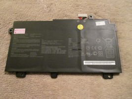 Asus tuf fx504g replacement battery - $49.00