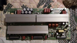 """LG EBR38374406 (EAX39634301) YSUS Board 50"""" Zenith Ymain Y-Main 50PG20-UA - $79.99"""