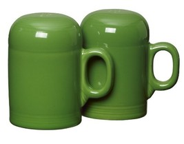 Fiesta Rangetop Salt and Pepper Set, Shamrock - $67.85
