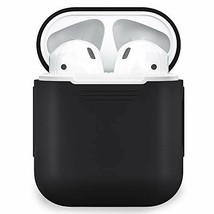 PodSkinz AirPods Case Protective Silicone Cover and Skin for Apple Airpo... - $10.52