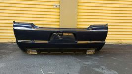 11-14 Dodge Charger Rear Bumper Cover image 3