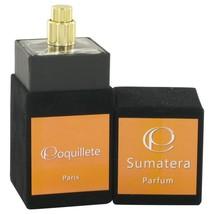 Sumatera by Coquillete Eau De Parfum Spray 3.4 oz for Women - $192.82