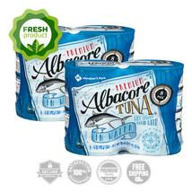 Member's Mark Solid White Albacore Tuna (5 oz., 8 pk.) (2pk) - $69.97