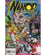 Marvel NAMOR, THE SUB-MARINER #58 VF+ - $2.99