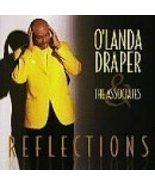 Reflections by O'Landa Draper & The Associate (1998-02-24) [Audio CD] O'... - $19.99