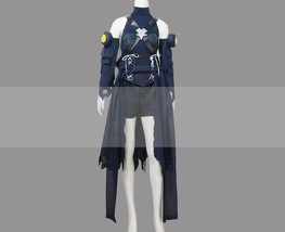 Kingdom Hearts III Aqua Cosplay Costume Buy - $130.00