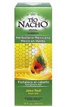 TIO NACHO Mexican Herbs Shampoo 14 Oz - $13.71