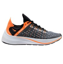 Nike EXP-X14 SE Just Do It Black Orange Mens Running Shoes AO3095-001 - $89.95