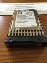 507125-B21/507283-001/518011-001-HP 146GB 10K 6G 2.5 SAS DP HDD - $22.72