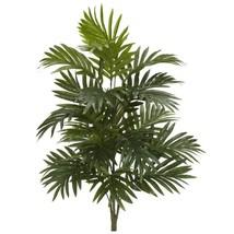 Indoor 30 in. Areca Palm Artificial Plant (3-Set) - $81.09