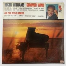 Roger Williams Summer Wind LP Record Album Vinyl - $4.95