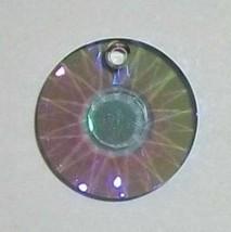 Swarovski crystal pendant Sun pendant Paradise Shine style 6724 choose 1... - $2.23+