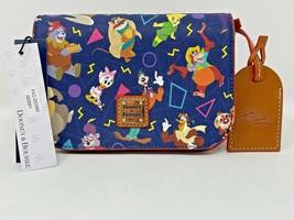 Disney Afternoon Dooney & and Bourke Crossbody Bag Purse Cortney William... - $232.64