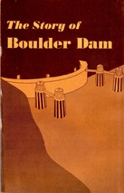 The Story of Boulder Dam  - $4.95