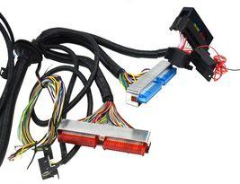 99-03 4.8L 5.3L 6.0L GM LS LS1 LS6 SWAP VORTEC STANDALONE WIRING HARNESS W/4L60E image 7