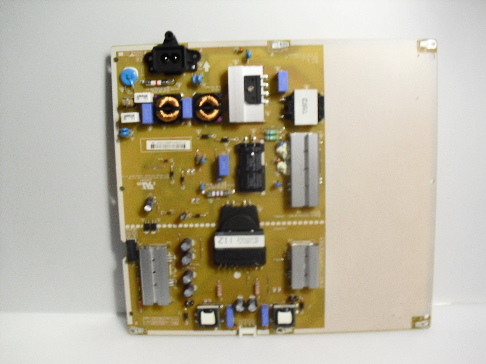 Primary image for eax66923301  1.4   power   board   for  Lg   60hu6150