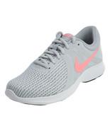 Nike Womens Revolution 4 Running Shoes 908999-016 - $84.76