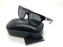 Coach Dark Dark Tortoise Square Ladies Sunglasses HC8240 550787 52MM 21M... - $87.27
