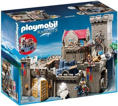 Playmobil - Royal Lion Knight's Castle (6000) - $368.12