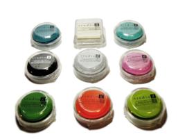 Studio G Mini Ink Pads, Set of 9
